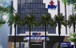 Hoàn thiện hệ thống camera ngân hàng BIDV Đông Hà Nội