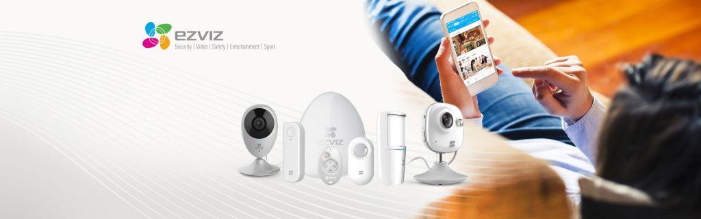 Camera wifi không dây - cơ động và thuận tiện.