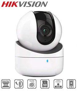 Camera wifi không dây chính hãng Hikvision