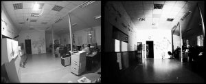 Lắp đặ camera có công suất hồng ngoại phù hợp