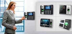 Cần lựa chọn loại máy chấm công vân tay hay thẻ từ cho phù hợp đặc thù doanh nghiệp.
