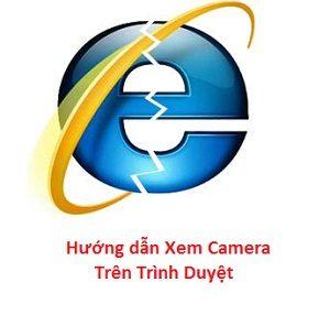 hướng dẫn xem camera hikvision trên máy tính